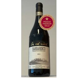 Barbaresco DOCG 2015