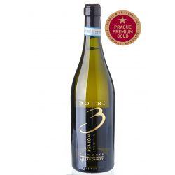 Bevión Selezione 2012, Piemonte DOC Chardonnay