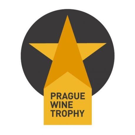 Zlatá vína ze soutěže Prague Wine Trophy