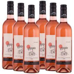 Vivat, Rosé 2020 (1 litr)