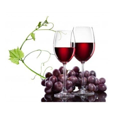 Degustační sada - Piemont červený