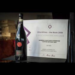 Porlapá 2010, Barbera d'Asti DOCG Superiore