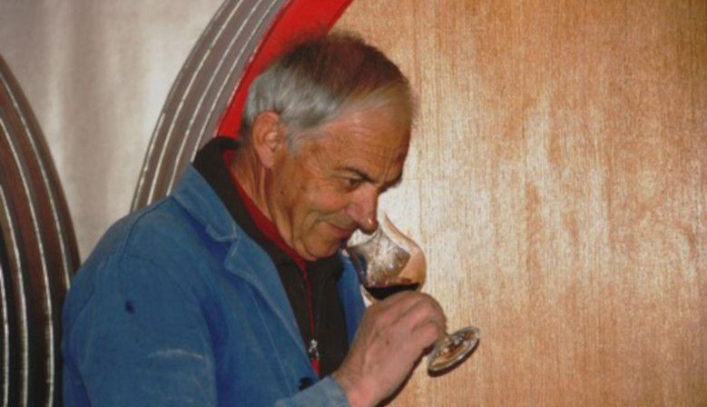 La Ca Nova: pětihvězdičkové vinařství