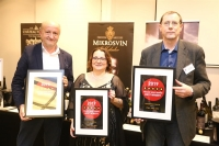 """Galadegustace PWT: 3x ocenění """"5-hvězdičkové vinařství"""" pro naše partnery!"""