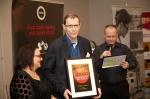 Galadegustace medailových vín soutěže Prague Wine Trophy
