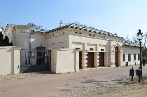 Pozvánka na ochutnávku italských vín - 19. listopadu v pražské Grébovce
