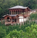Pozvánka na ochutnávku vín z Itálie - 3.10. ve Viničním altánu v Grébovce