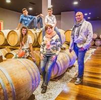 Přivezli jsme pro Vás: Scriani - vína Valpolicella