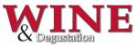 Testy vín Wine & Degustation 09/2021 a pozvánka na Vertikální ochutnávku Rýnských ryzlinků
