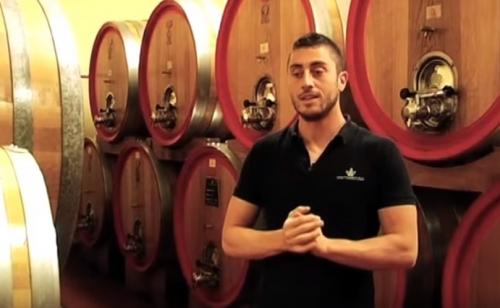 Vinařství měsíce: Montemercurio