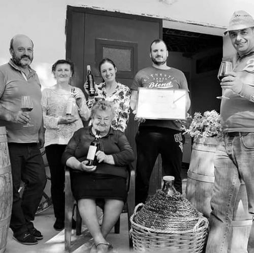 Pozvánka na ochutnávku s vinařem: Cascina Ciapat di Bertello - 24.1. ve Viničním altánu v Grébovce