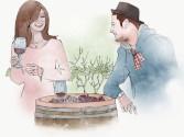 Nové vinařství v naší nabídce: La Carlina z Piemontu